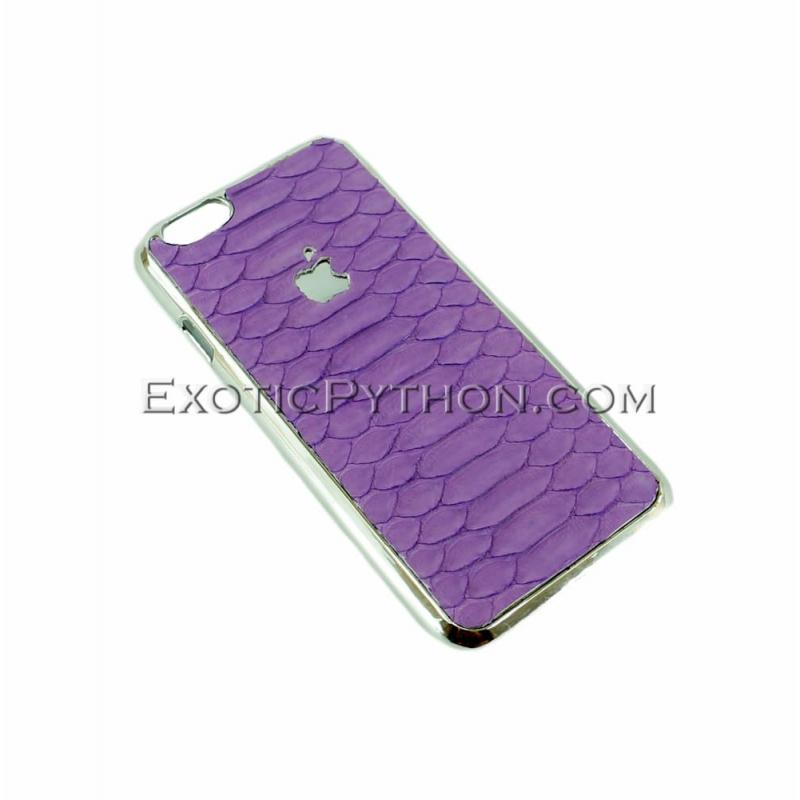 Snakeskin phone case AC-5