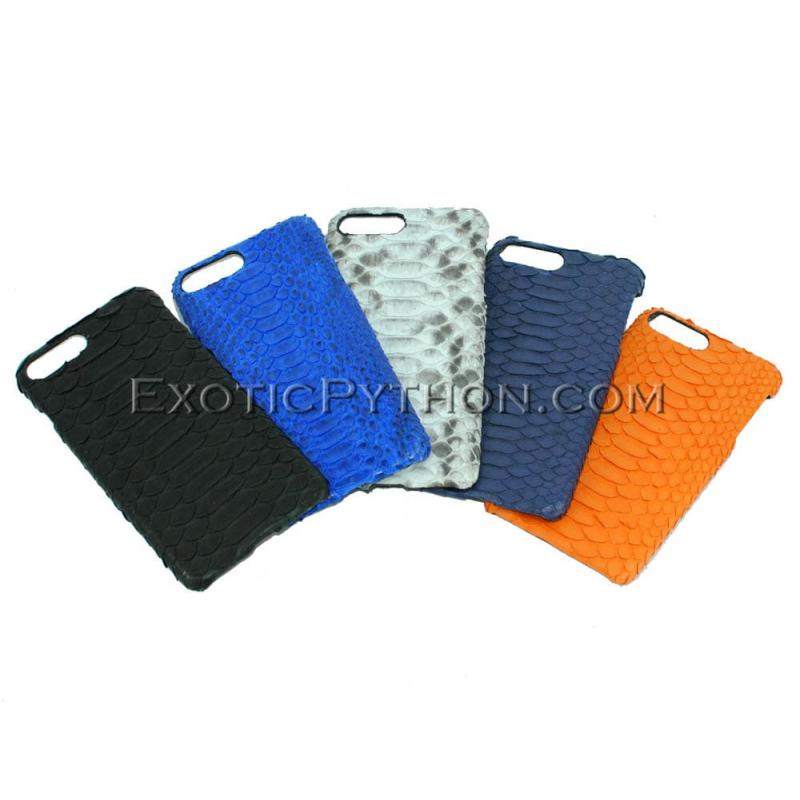 Snakeskin phone case AC-8