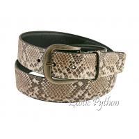 Snakeskin belt AC-14